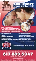 Applesoft Homecare Services