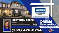 CB The Real Estate Group - Gretchen Scope