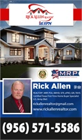 Icon Realty - Rick Allen