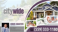 Citywide Home Loans - Chris Hooten
