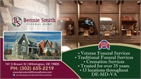 Bennie Smith Funeral Home