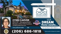 Choice Gallery Homes - Cyndi Carver