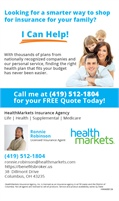 HealthMarkets Insurance Agency - Ronnie Robinson