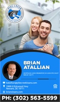 Pike Creek Mortgage - Brian Atallian