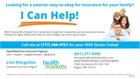 HealthMarkets Insurance Agency - Lisa Margolies
