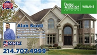 BHG Real Estate Winans - Alan Scott