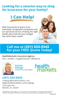HealthMarkets Insurance - Connie Owings