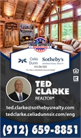 Celia Dunn Sotheby's International Realty - Ted Clarke