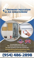 Broward Insulation Inc