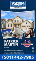 Coldwell Banker RPM Group - Patrick Martin