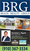 Beach Realty Group - Christian Pigott