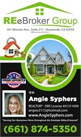 REeBroker Group Inc - Angie Syphers