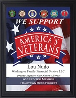 Washington Family Financial Service LLC - Lou Nudo