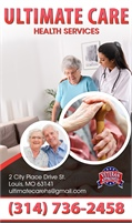 Ultimate Care Health Services