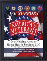 One Helping Another Home Health Services Llc