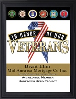 Mid America Mortgage Co Inc - Brent Ehm