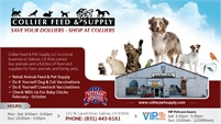 Collier Feed & Pet Supply