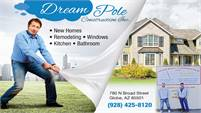 Dream Pole Construction Inc