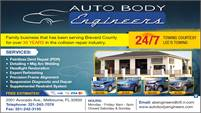 Auto Body Engineers
