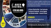 Buck Electric, Inc.
