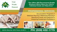 Total Financial Management