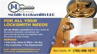 J & L Mobile Locksmith, LLC