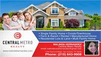 Central Metro Realty