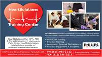 Heart Solutions Training Center