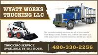 Wyatt Works Trucking LLC