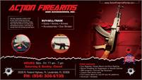 Action Firearms & Accessories, Inc.