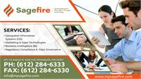 Foundation Business Systems, Llc, Sagefire