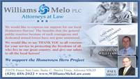 Melo Law Firm