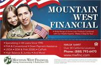 Mountain West Financial Inc - Laura Martell