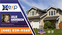 eXp Realty - Julie Anderson