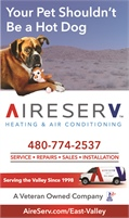 Aire Serv Of East Valley