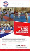 Park Institute of Tae Kwon DO