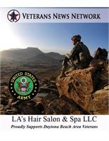 LA's Hair Salon & Spa LLC