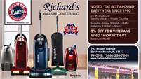 Richards Vacuum Center