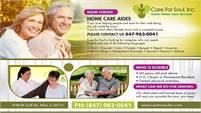 Care For Soul Inc