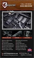 Conquest Arms