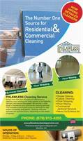 Phlawless Cleaning Services