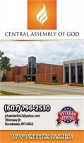 Central Assembly Of God