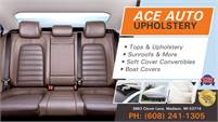 Ace Auto Upholstery