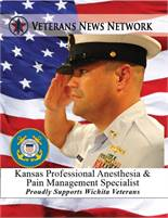 Kansas Professional Anesthesia & Pain Management Specialist