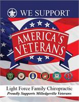 Light Force Family Chiropractic