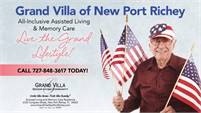 Grand Villa of New Port Richey