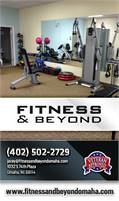 Fitness & Beyond LLC