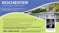 Rochester Cremation Service