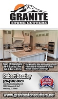 Granite Stone Cutters Inc