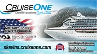Cruiseone~Sharon Kevins MCC and Associates